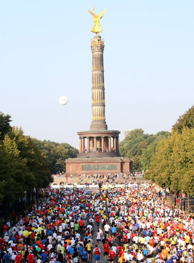 From Berlin to New York: We Preview the Autumn Marathons