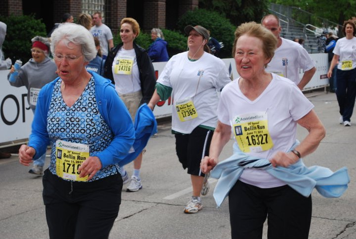 Green Bay, Wisconsin: A Community Finds Unique Ways to Achieve Health and Wellbeing That Go Far Beyond Its Famous Bellin Run Weekend