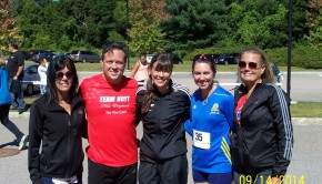 The Concord Journal—Alcott Spirit Thrives at 5K/10K