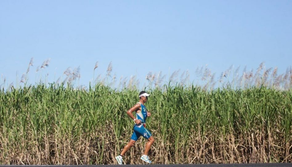 Key Training Principles for the First Build-Up Period of Your Marathon Preparation