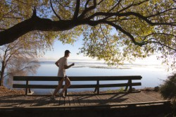 General Guidelines for Your Marathon Preparation—Enjoy Your Training