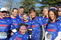 The Bleacher Report—26.2 Reasons Why Team Hoyt Is a Boston Marathon Favorite