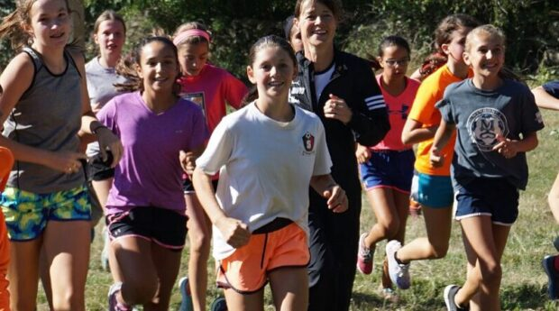 Getting Your Children Excited about Running