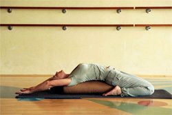How Yoga Improves Your Fitness: An Interview with David Learmont