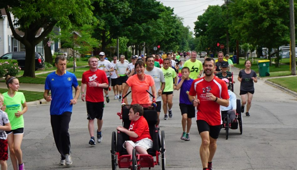 The 41st Bellin Run—Records and Joy for Everyone