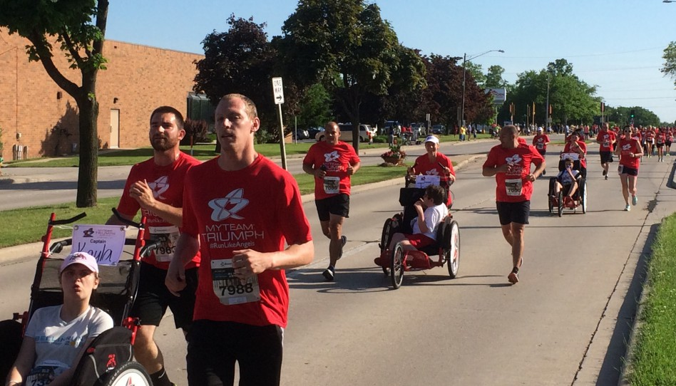 Bellin Run Celebrates Incredible 40th Anniversary Edition