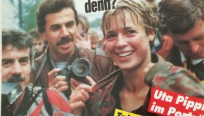 The Berlin Reunification Marathon 1990: Through the Brandenburg Gate to an Emotional Win