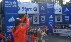 At the start… © Take The Magic Step®