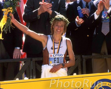 Boston Marathon Memories …by a Three-Time Champion
