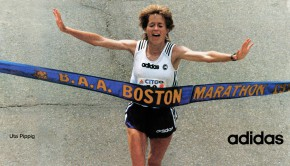 The Boston Marathon 1994: How Uta Broke the Boston Course Record