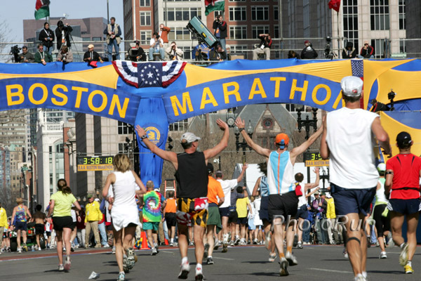 After the Marathon: A Guide to Quick Recovery