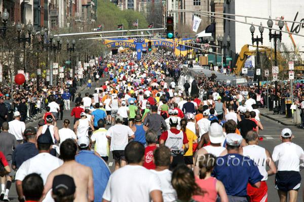 Dear Website Visitors, Dear Runners!