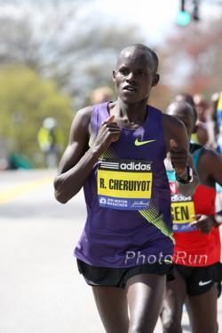 Can Robert Kiprono Cheruiyot retain the Boston title? © www.photorun.net