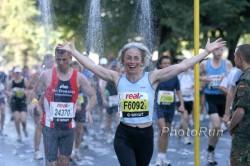 Enjoy your marathon celebration. ©www.PhotoRun.net