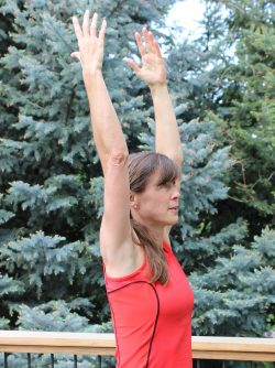 uta's yoga and stabilization guide for a better running