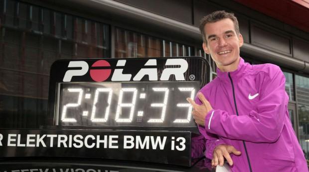 Arne Gabius: Germany's New Marathon Inspiration Looks Optimistically towards Rio