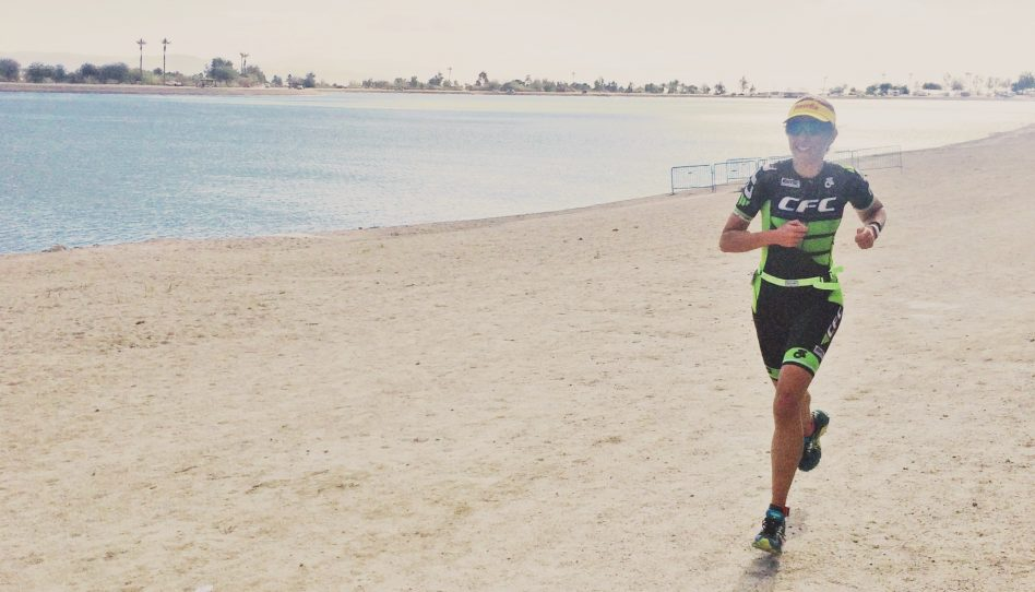 Katie Kyme: A Triathlete's Amazing Comeback from Cancer