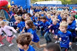 "The start of the children's ""Struwwelpeter"" race. ©www.photorun.net"