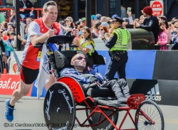Yes You Can... © Team Hoyt