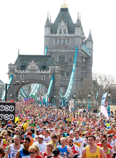 Excitement in Store for This Year's Spring Marathon Season