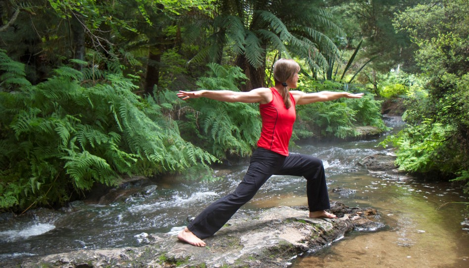 Yoga for Performance<sup>sm</sup>: Introduction