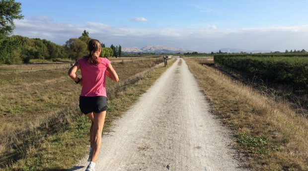 Conquering the Highest Mileage Phase of Your Marathon Training