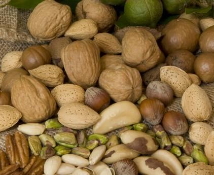 Nutrition: Healthier Food Choices