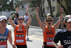2008 American Liver Foundation/Boston Marathon. © Submitted Photo