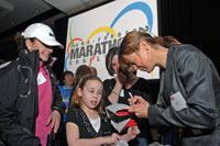 Dana-Farber Marathon Challenge2007.©JustinKnight, photographer, for Dana-Farber Cancer Institute