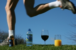 Do Running and Alcohol Mix?