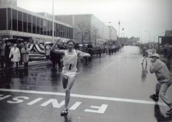 A Run Along Memory Lane with Boston Marathon Legend Ron Hill