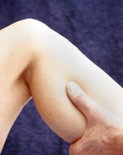 Hands-on Help: The Benefits of Sports Massage