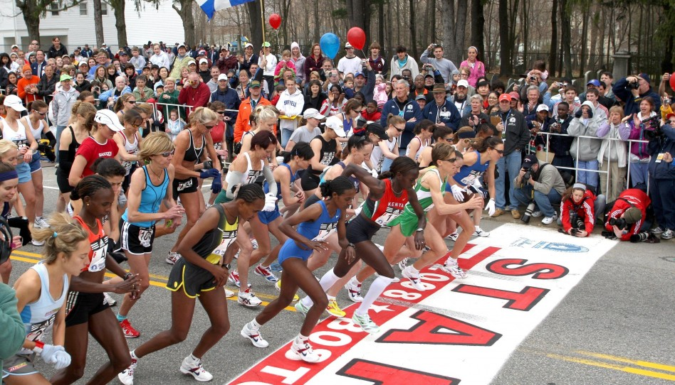 Periods of Training for Your Marathon Preparation and Distance Progression for Your Long Runs