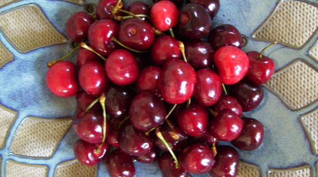 Three Cheers for Cherries